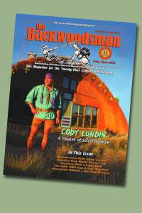 CODY LUNDIN and ALSS: outdoor survival, bushcraft, primitive