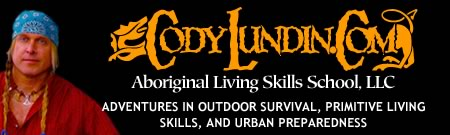 Adventures in Outdoor Survival, Primitive Living Skills, and Urban Preparedness