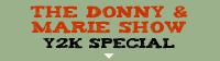 Donny & Marie Show Y2K Special