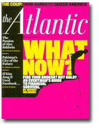 Atlantic magazine