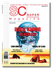 Superconsciousness magazine mar/apr 2008
