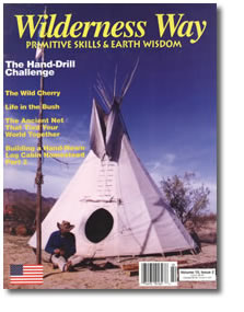 Wilderness Way magazine